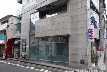 Поездка в Японию день 4. Киото. Мугендзюку додзё