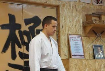 Ёсинкан Айкидо экзамен 07.04.2012